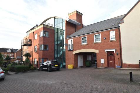 2 Bedroom Flats For Sale in Worcester, Worcestershire - Rightmove