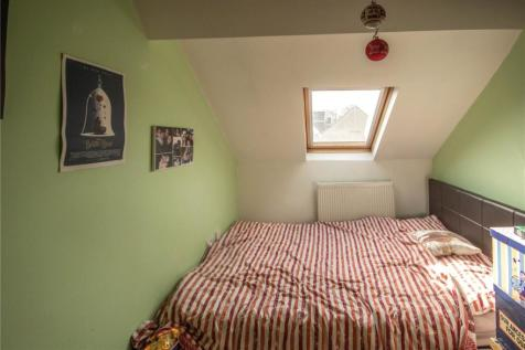 2 Bedroom Flats For Sale in St  George, Bristol - Rightmove