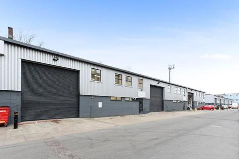 Warehouse for rent near me