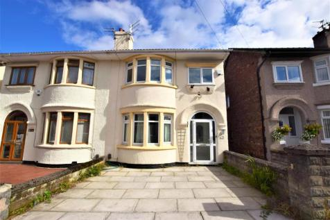 Properties For Sale in Bebington - Flats & Houses For Sale
