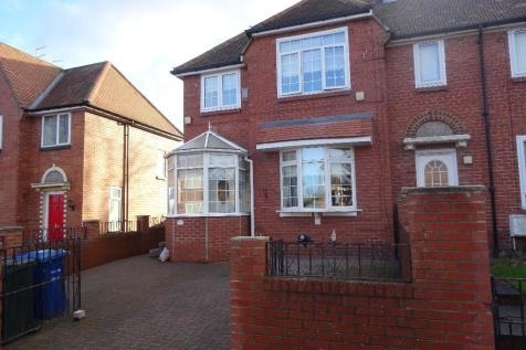 3 Bedroom Houses For Sale In Newcastle Upon Tyne