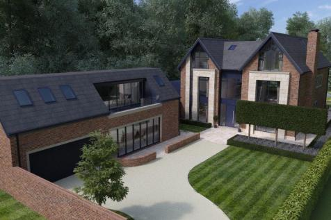 Macclesfield New Properties For Sale