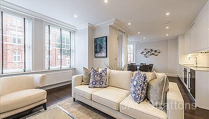 3 bedroom flats to rent in london rightmove
