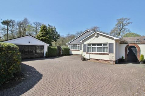 Property For Sale West End Southampton