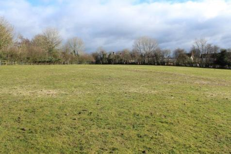 Building Plots For Sale Lichfield