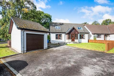 3 Bedroom Houses For Sale In Dublin Alness Ross Shire