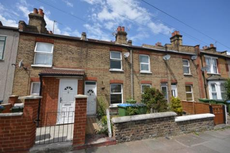 2 Bedroom Houses For Sale In Abbey Wood South East London Rightmove