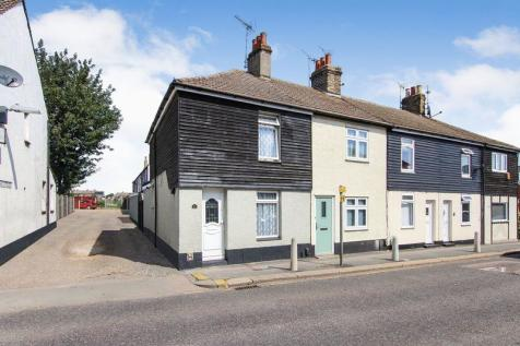Terraced Houses For Sale in Belhus Park, South Ockendon