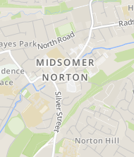 Norton Road Car Park Location Number