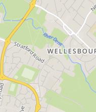 Show Me The Nearest Gas Station >> 6 bedroom detached house for sale in Wellesbourne, Warwickshire, CV35