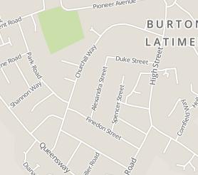hélice Inspector Marcado  House Prices in Alexandra Street, Burton Latimer, Kettering,  Northamptonshire, NN15