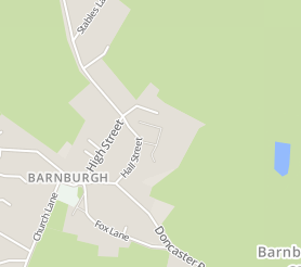House Prices In Barnburgh Hall Gardens Barnburgh Doncaster South Yorkshire Dn5