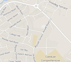 House Prices In Stebonheath Terrace Llanelli Carmarthenshire Mid Wales Sa15