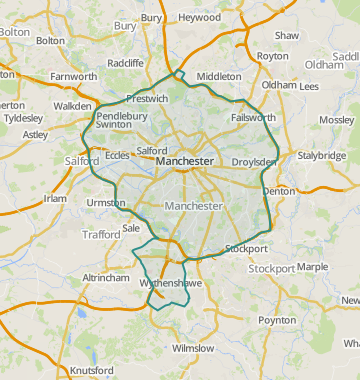 Properties To Rent in Manchester - Flats & Houses To Rent in ...