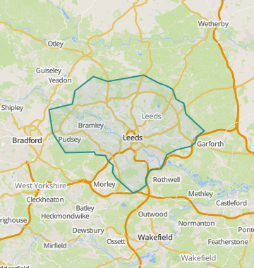 Properties To Rent in Leeds - Flats & Houses To Rent in Leeds