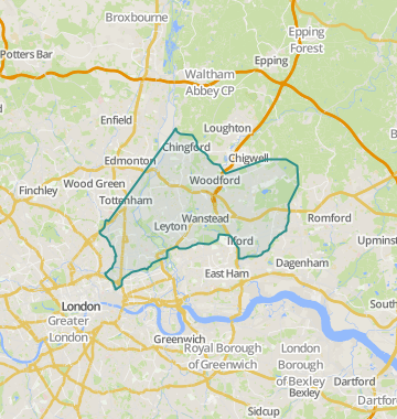 Map Of North East London.Properties For Sale In North East London Flats Houses For Sale