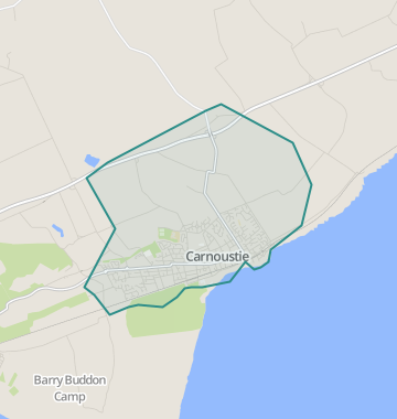 Properties For Sale In Carnoustie Flats Houses For Sale In