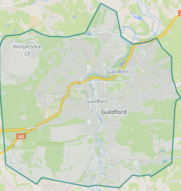 Guilford England Map.Properties For Sale In Guildford Flats Houses For Sale In