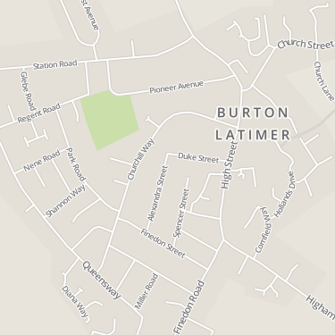 Mamá de acuerdo a aventuras  5 bedroom detached house for sale in Alexandra Street, Burton Latimer,  Northants, NN15