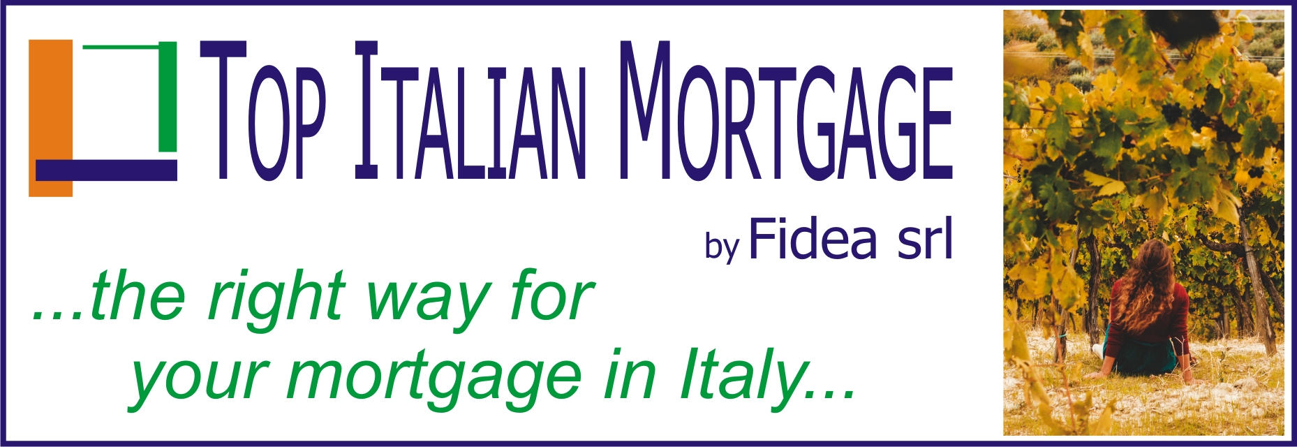 Top Italian Mortgages
