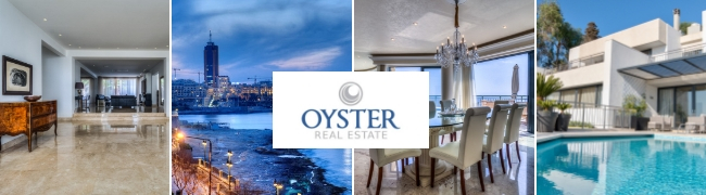 Oyster Real Estate