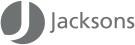 Jacksons Estate Agents, Clapham Logo