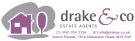Drake & Co, Rusholme Logo