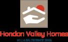 Hondon Valley Homes, Alicante Logo