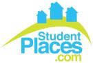 Student Places Ltd, Canterbury Logo