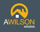 A Wilson Estates, Stalybridge Logo