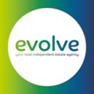 Evolve Estate Agents, Somerset Logo