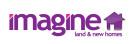 Imagine, New Homes Logo