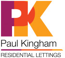 Paul Kingham Residential Lettings, High Wycombe, High Wycombe  Logo