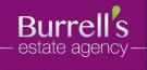 Burrell's Estate Agency, Worksop Logo