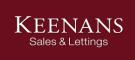 Keenans Estate Agents, Rawtenstall Logo