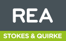 REA, Stokes & Quirke Logo
