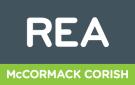 REA, McCormackCorish Logo