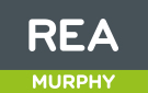 REA, Murphy Logo