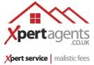 Xpertagents Ltd, UK Logo