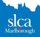 SLCA, Marlborough - Sales Logo