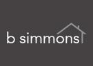 B Simmons, Langley Logo