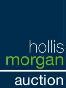 Hollis Morgan Auctions, Bristol Logo