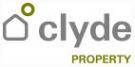 Clyde Property, Perth Logo
