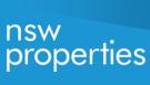 NSW Properties Ltd, Ormskirk Logo