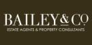Bailey & Co., Jesmond Logo