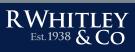 R Whitley & Co, West Drayton Logo