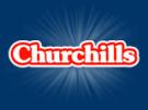Churchills Estate Agents, Mexborough Logo