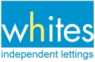 Whites Independent Lettings Ltd, Fareham Logo
