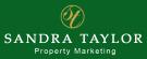 Sandra Taylor Property Marketing, Leyland Logo