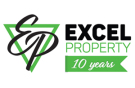 Excel Property, Sofia Logo